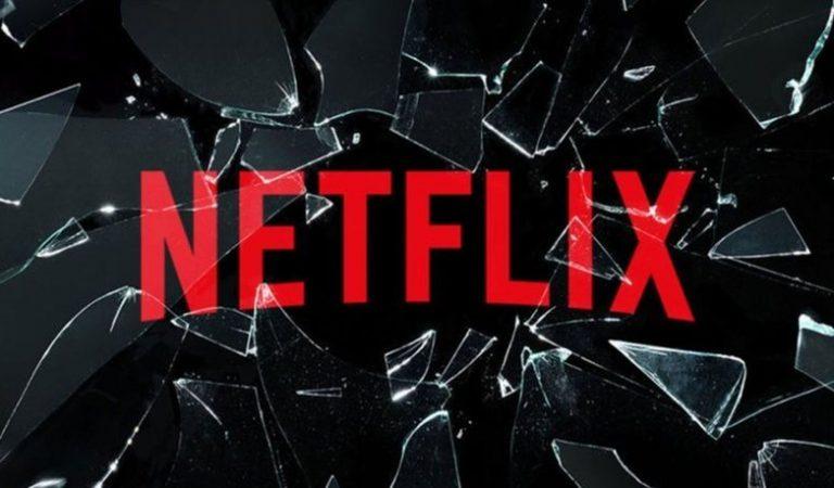 Netflix' de herşeyi izledim diye korkmayın!