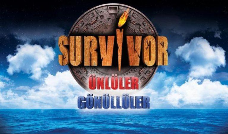 Survivor 2020 – 28.04.2020 Tarihli Eleme