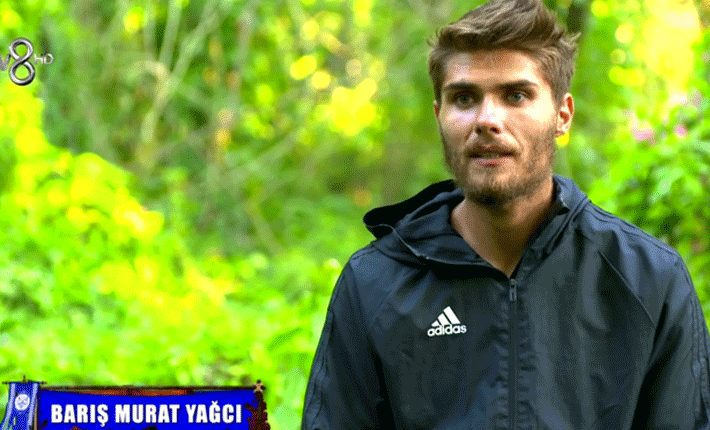 Survivor 2020 yarışmacılarından Barış Murat Yağcı' nın AŞK hayatı şoka uğrattı!
