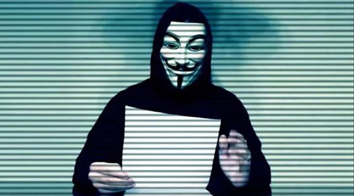Anonymous Korkunç Video Paylaştı, ABD Alarm Verdi!!