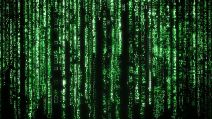 Matrix Nedir?