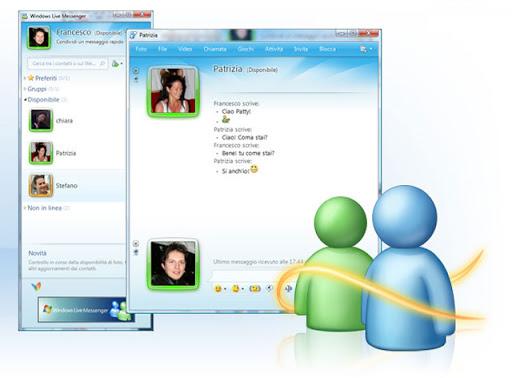 Msn Messenger'ı Hatırlıyor Musun?
