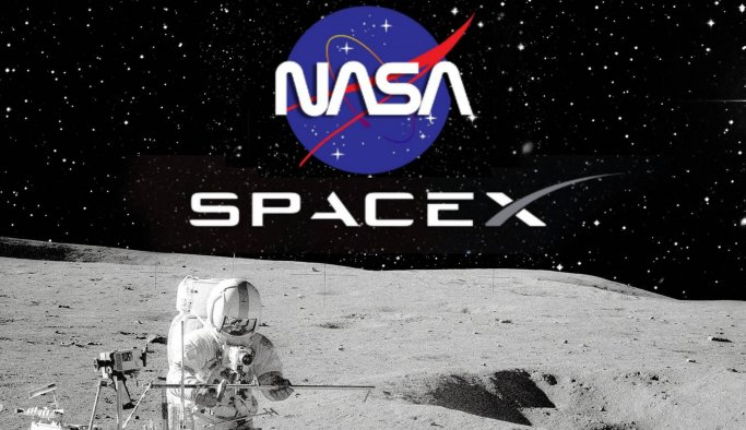 Nasa – Spacex İşbirliği