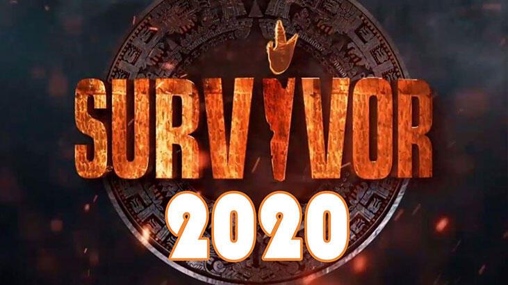 Survivor 2020 Şampiyonu Cemal Can Canseven
